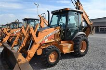 Used 2007 CASE 590SM