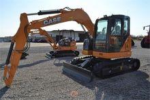 New CASE CX75CSR in