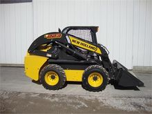New HOLLAND L223 in