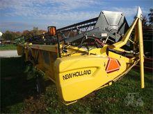 Used 2002 HOLLAND 73