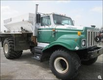 Used 1996 Loral 2554