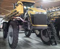 2013 RoGator 1100