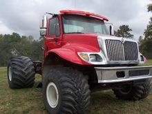2007 International 7400