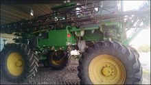 2011 John Deere 4730