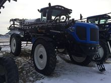 2013 New Holland SP240R