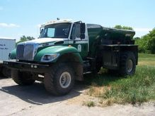 2004 Loral 6300