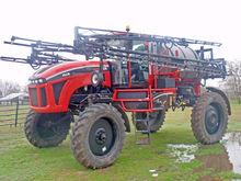 Used 2015 Apache 122