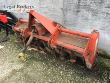 Used AGRIC BMS80 - G