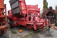 Used 2006 GRIMME DR