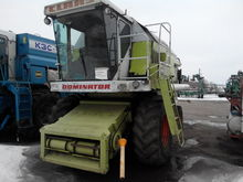 Used 1992 CLAAS Domi