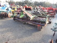 Sovema 2500 power harrow
