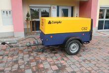 2006 COMPAIR C62 G compressor