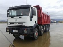 Used 2004 IVECO MP 4