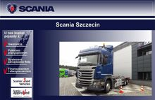 2012 SCANIA R480 6x2 chassis tr