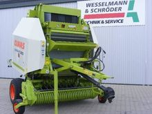 Used 2005 CLAAS Vari