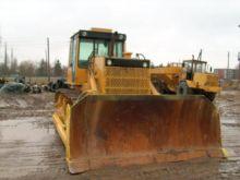 2008 TO 130 bulldozer