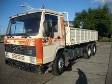 Used 1986 VOLVO FL10