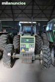 AGRIFULL 8076 DT wheel tractor