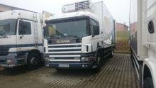 Used 2000 SCANIA 94