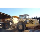 2004 VOLVO A40D articulated dum