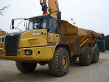 Used 2007 BELL B35D