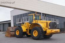 Used 2008 VOLVO L220