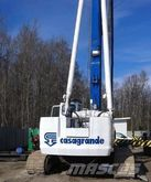 2003 CASAGRANDE CFA 425 drillin