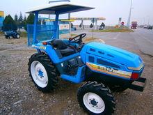 Used 2005 ISEKI TU18