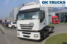 2012 IVECO Stralis AS440S45TFPL