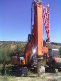 2008 GEAX DTC50 drilling rig