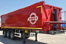 2016 BODEX KIS 3B grain truck s