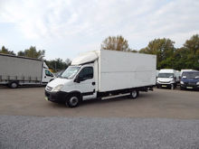 2007 IVECO DAILY 60C15 closed b
