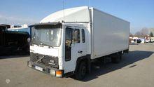 VOLVO VOLVO, FL608, trucks clos