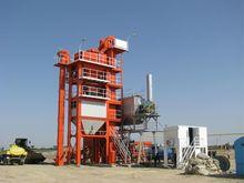 2017 STC CL-1000 asphalt plant