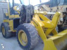 2008 KOMATSU wheel loader