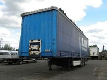Used 2003 KRONE SD 2