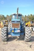 FORD TW25 wheel tractor
