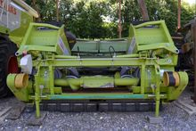 Used 2012 CLAAS CONS