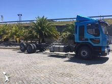 2008 VOLVO FE chassis truck