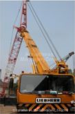1996 LIEBHERR LTM1200 mobile cr