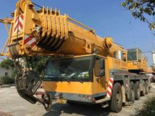 2009 LIEBHERR LTM1200 mobile cr