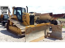 2015 CATERPILLAR D6NLGP bulldoz