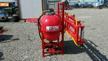 300 TGM mounted sprayer