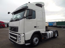 Used 2013 VOLVO FH 5