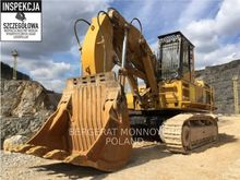 2000 CATERPILLAR 5080 front sho