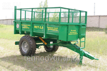 PST-3,5 agricultural equipment