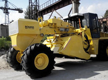 Used 2000 BOMAG MPH-