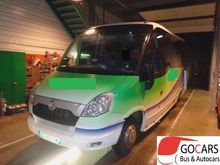 Used 2014 IVECO WING