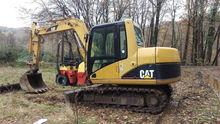 2005 CATERPILLAR 307c, excavato