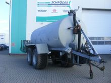 Used 1995 Balster VT